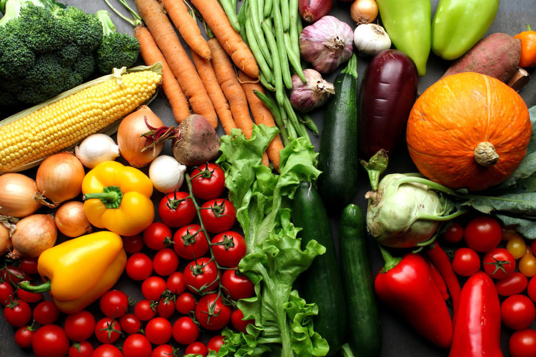 Array of ingredients (Source: ©STOCKR - STOCK.ADOBE.COM)