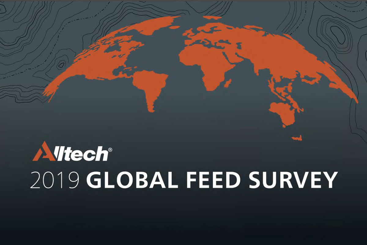 Alltech Global Feed Survey 2019 web
