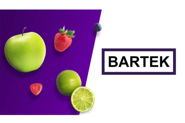 Bartek Ingredients logo and graphic from www.bartek.ca