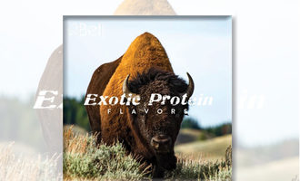 Bison exotic protein 1200x800idweb