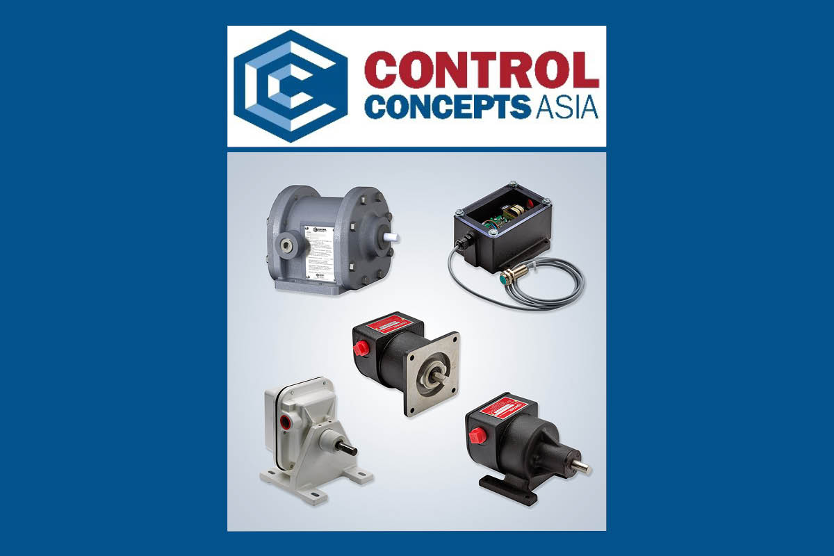 Control Concepts products