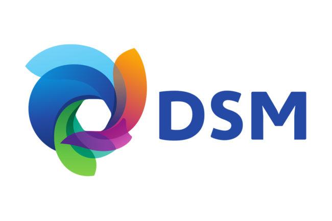 Royal DSM logo