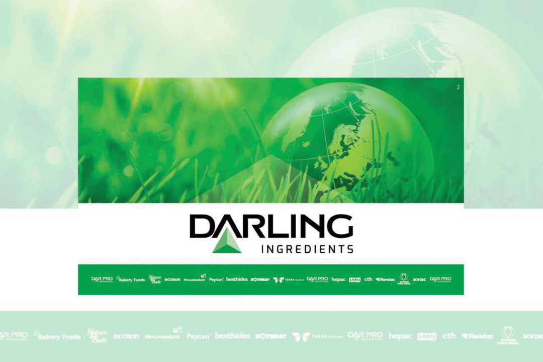 Darling Ingredients logo