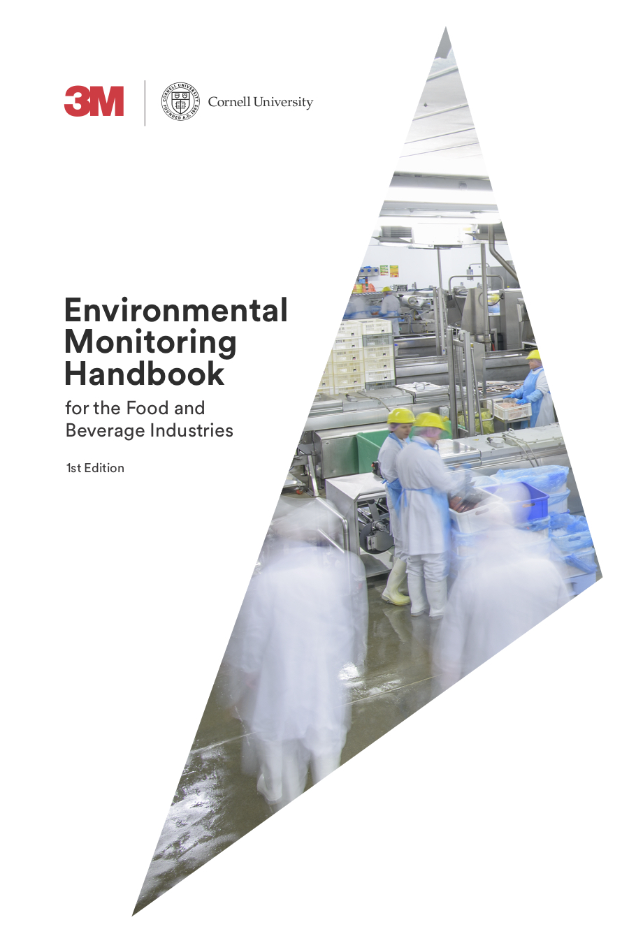 Environmental Monitoring Handbook cover