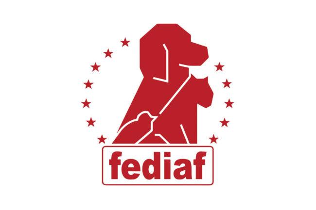 European Pet Food Industry Federation (FEDIAF) logo