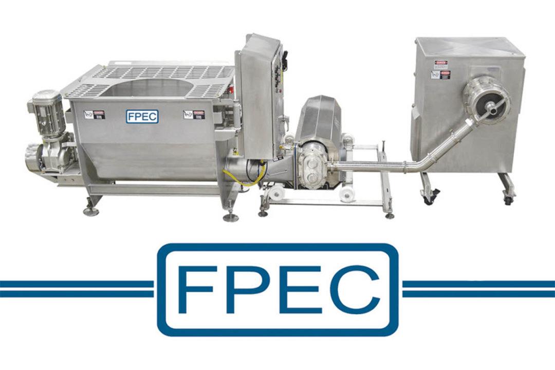 In-line Grinder Pump System, FPEC
