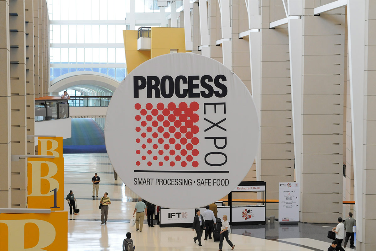 FPSA PROCESS EXPO