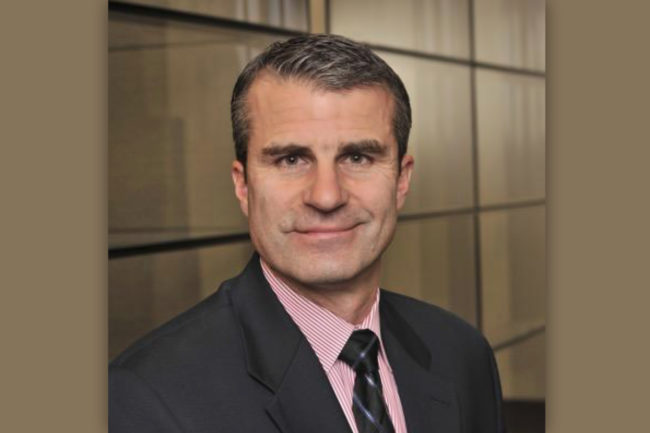Florian Schattenmann, new vice president of research and development and innovation, Cargill