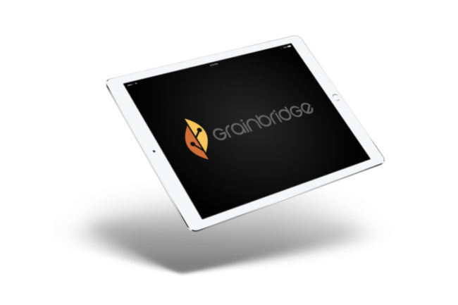 New technology joint venture for farmers, Grainbridge L.L.C.
