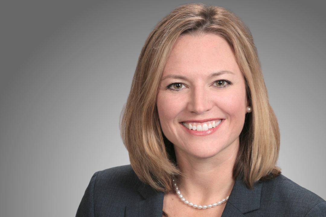 Haley Stomp, new senior vice president of marketing for Kemin Industries