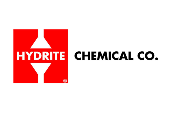 Hydrite Chemical Co. logo