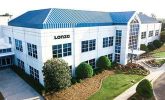 Lonza-greenwood-sc-building