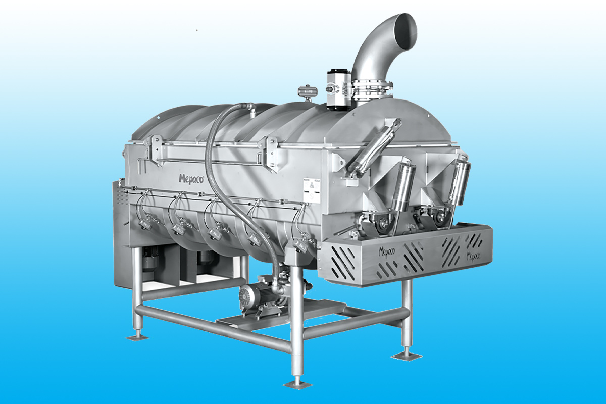 Mepaco Model 170 Mixer Blender (caption)