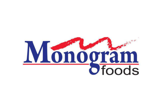 Monogram Foods logo