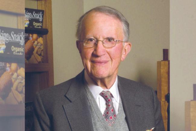Morton Irvin Sosland