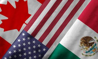 North american trade lead