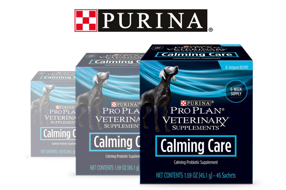 Purina Pro Plan Veterinary Supplements Calming Care