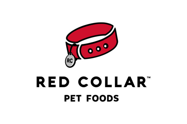 Red Collar Pet Foods logo