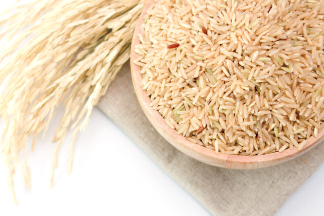 Adobe Stock image of rice in a bowl (Source: ©STOCKR - STOCK.ADOBE.COM)