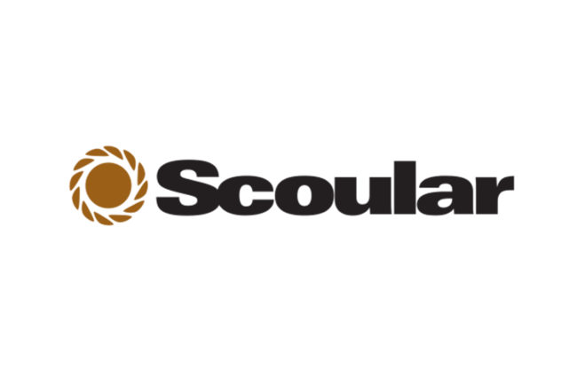 The Scoular Company logo