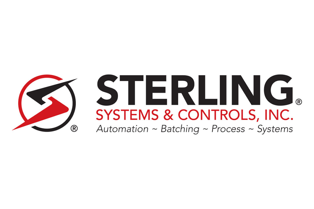 Sterling Systems & Controls, Inc. logo