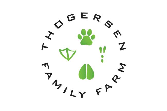 Thogersen Family Farm logo