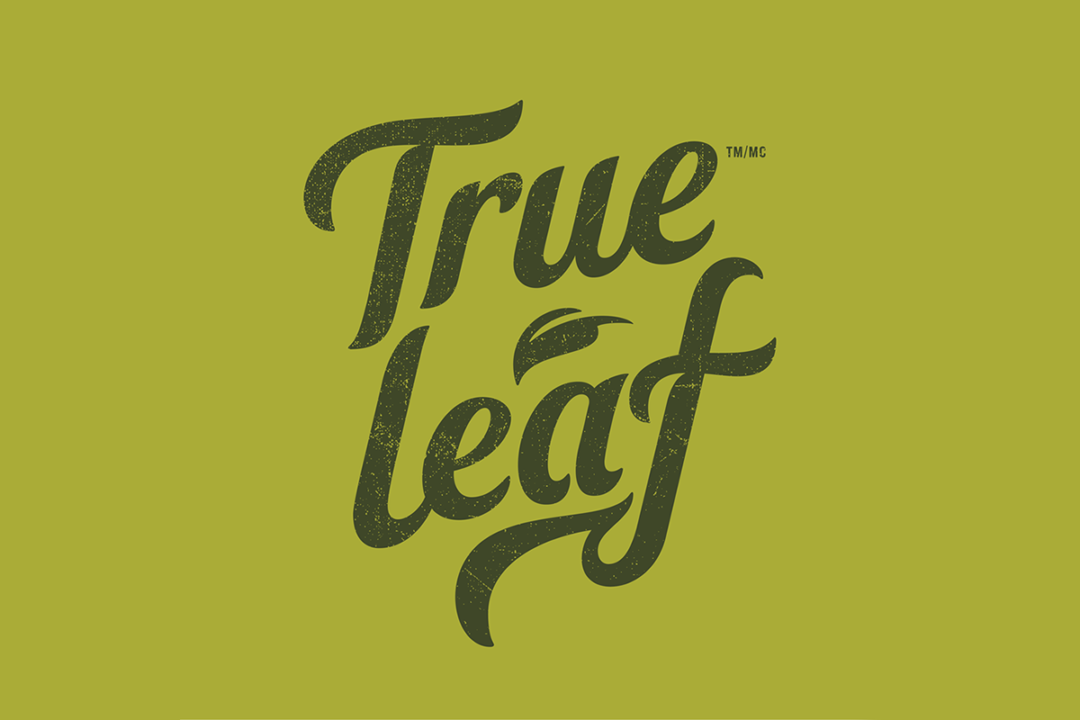 True Leaf Pet logo