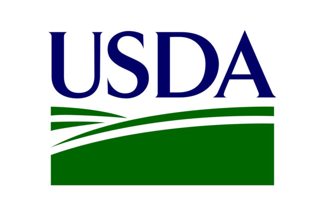 United States Department of Agriculture (USDA) logo