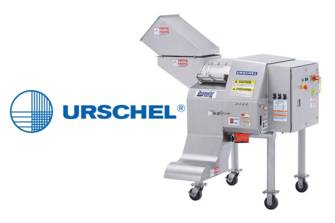 DiversaCut Dicer, Urschel Laboratories