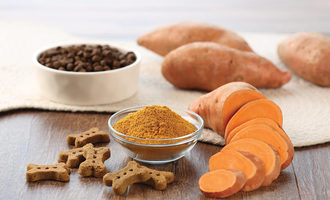 Vdf sweet potato lead
